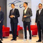 6. Allianz Autotag im AZT München