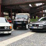 VW Corrado G60 16V Baujahr 1989