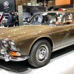 Jaguar XJ von Sir William Lyons