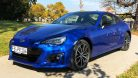 Subaru BRZ Sport+
