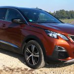 100 km Verbrauch im Peugeot 3008 2.0 l BlueHDi 150. Foto: die-autotester.com