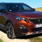 Peugeot 3008 2.0 l BlueHDi 150 110 kW (150 PS)