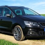 2018 Seat Alhambra 2.0 TDI 7-Sitzer