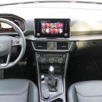 Seat Tarraco 2.0 TDI 4Drive 7-Gang-DSG