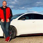 Lars Hoenkhaus testet den Kia ProCeed GT