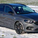 Fiat Tipo Kombi S-Design
