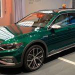 2019 Volkswagen VW Passat B8