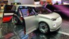 FCA Weltpremieren von Fiat, Alfa Romeo, Jeep und Abarth in Genf. Foto: die-autotester.com