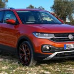 VW T-Cross 1.0 l TSI