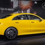 Mercedes-AMG CLA 35 4MATIC+
