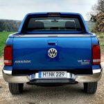 VW Amarok V6 3.0 l TDI 4Motion Aventura