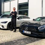 Gorden Wagener, Chief Design Officer Daimler
