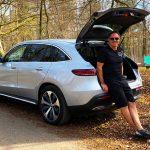 Gorden Wagener, Chief Design Officer Daimler
