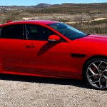 2019 Jaguar XE P300 AWD R-Dynamic S
