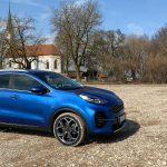 2019 Kia Sportage 2.0 CRDi 185 AWD AT Eco-Dynamics+