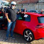VW Golf GTI Performance 2019