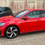 VW Golf GTI Performance 2019
