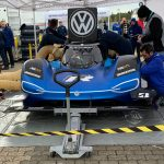 VW ID. R Nürburgring Nordschleife