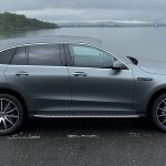 Mercedes EQC 400 4Matic