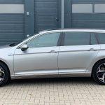 2019 VW Passat GTE Variant