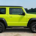Suzuki Jimny 1.5 MT ALLGRIP Comfort+