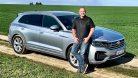 VW Touareg 3.0 l V6 TDI Modelljahr 2019