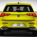 2019 VW Golf 8