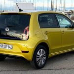 2020 Volkswagen VW e-up! honey yellow