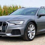 Audi A6 allroad quattro 3.0 50 TDI