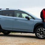 Subaru XV MJ 2018