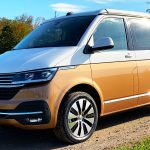 VW T6.1 California MJ 2020