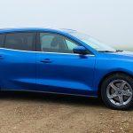 2019 Ford Focus Turnier Titanium 1.5l EcoBoost
