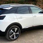 2020 Peugeot 3008 Hybrid4