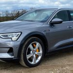Audi e-tron 55 quattro 300 kW (408 PS)