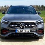 2020 Mercedes GLA 250 Edition 1