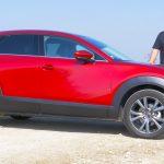 Mazda CX30 Skyactiv-X