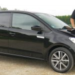 2020 Seat Mii electric Plus