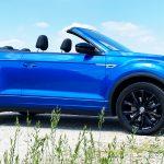 2020 VW T-Roc Cabriolet