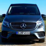 2020 Mercedes-Benz Marco Polo Ediion 300 d