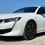 2020 Peugeot 508SW GT PHEV