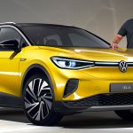 2020 VW ID.4 1st