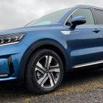 2020 Kia Sorento 1.6 T-GDI Hybrid
