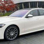 2020 Mercedes S 500 4Matic