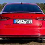 2020 Skoda Octavia RS Limousine