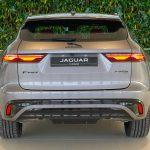 2021 Jaguar F-Pace P400 R-Dynamic SE