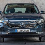 2021 Mercedes EQA 250