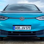 2021 VW ID.3 1st Max in Makena-Türkis Metallic