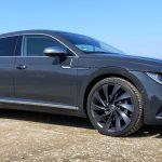 2021 VW Arteon Shooting Brake