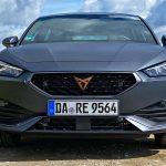 2021 Cupra Leon 1.4 l e-Hybrid