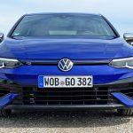2021 VW Golf R Test & Review